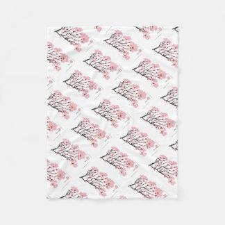 Cobertor De Velo Flor de cerejeira 18 Tony Fernandes