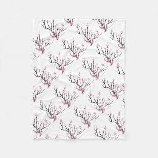 Cobertor De Velo Flor de cerejeira 23 de Sakura, Tony Fernandes
