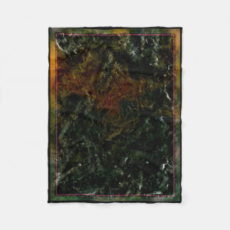 Cobertor De Velo Granito verde