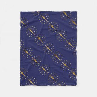 Cobertor De Velo Indiana