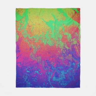 Cobertor De Velo Infra-Raynbow