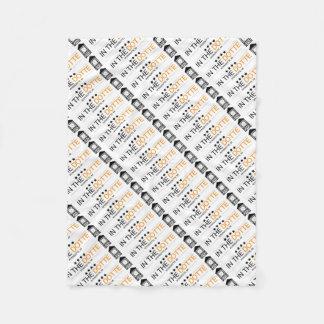 Cobertor De Velo InTheDotte - Wyandotte, MI - Clocktower
