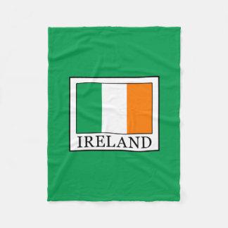 Cobertor De Velo Ireland