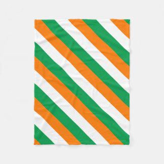 Cobertor De Velo Ireland-Bandeira