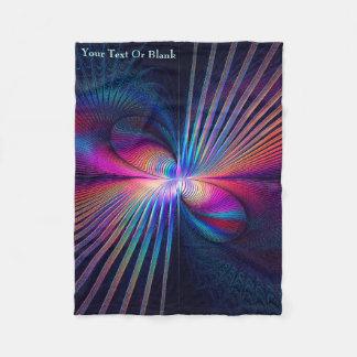 Cobertor De Velo Iridescence estrutural