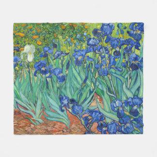 Cobertor De Velo Íris por Van Gogh