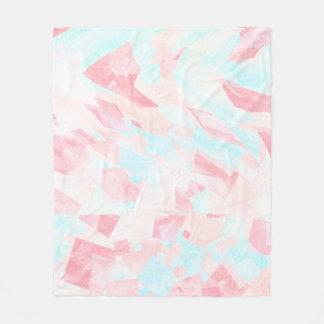 Cobertor De Velo Irrisório Pastel