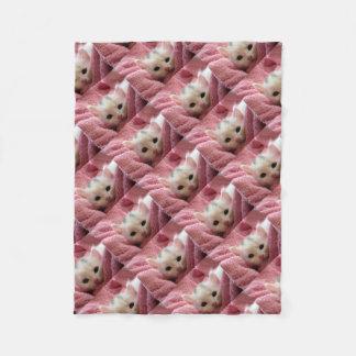 Cobertor De Velo kitten-cat-fluffy-cat-cute-62321