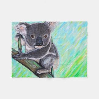 Cobertor De Velo Koala