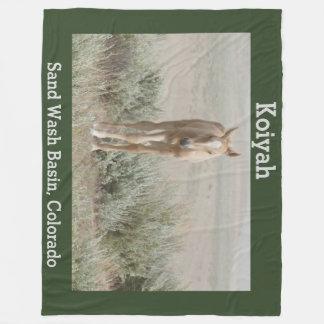 Cobertor De Velo Koiyah