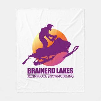 Cobertor De Velo Lagos Brainerd (manutenção programada) 2
