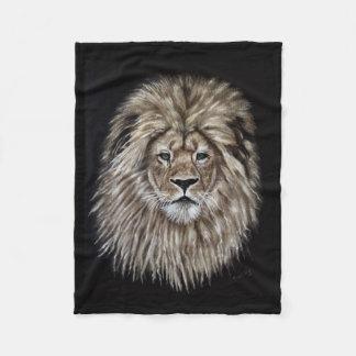 Cobertor De Velo Leonardo a cobertura do velo do leão