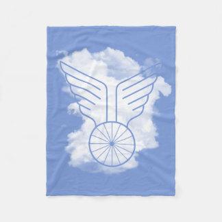 Cobertor De Velo Liberdade da bicicleta