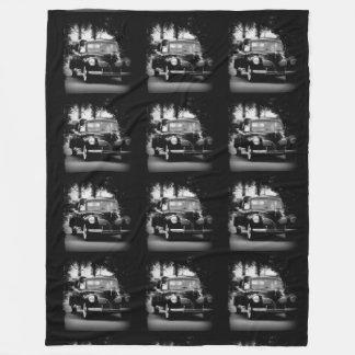 Cobertor De Velo Limo de 41 Lincoln
