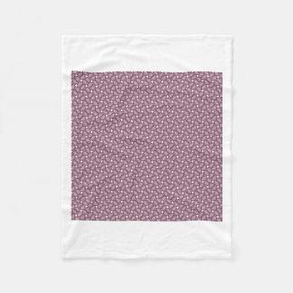 Cobertor De Velo linhas geomatric   cobertura dos padrões do velo