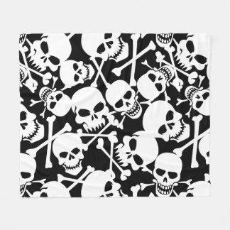 Cobertor De Velo Lotes dos crânios