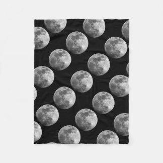 Cobertor De Velo Lua