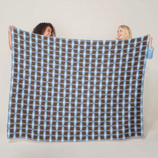 Cobertor De Velo Luxuoso de seda persa de prata metálico do teste