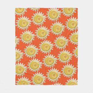 Cobertor De Velo Luz do sol