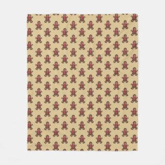 Cobertor De Velo Macho de pão de gengibre - beige