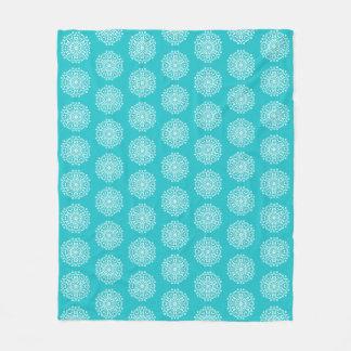 Cobertor De Velo Mandala de Oceana