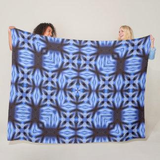 Cobertor De Velo Mandala nativa da roda do espírito do Shaman