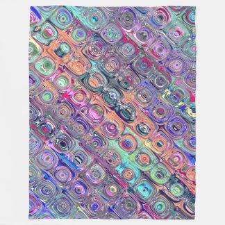 Cobertor De Velo Miçanga de vidro espectral