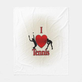 Cobertor De Velo Mim tênis do coração