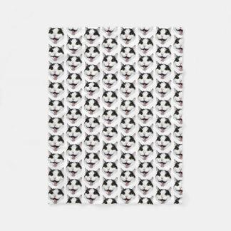Cobertor De Velo Mindinho o gato
