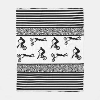 Cobertor De Velo Motociclista de BMX