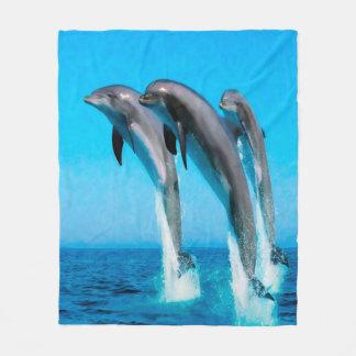 Cobertor De Velo  náutico da cobertura do velo do oceano dos