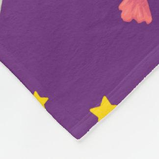 Cobertor De Velo Noite do Dia das Bruxas. Doçura ou travessura