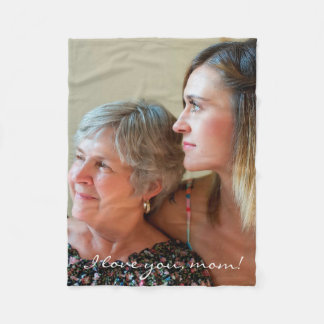 Cobertor De Velo O velo da foto cobre presentes para a mamã da