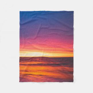 Cobertor De Velo Oceanos do oeste