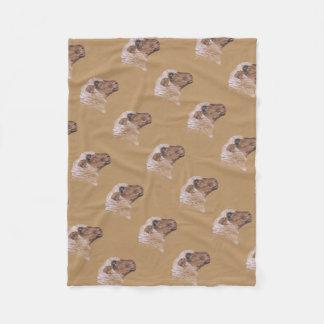 Cobertor De Velo Os carneiros Surly
