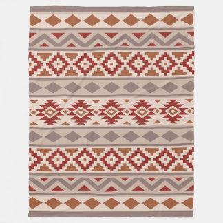 Cobertor De Velo Os Taupes astecas de Ptn IIIb da essência desnatam