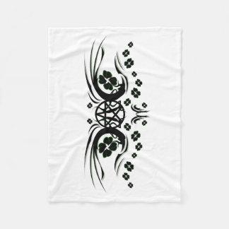 Cobertor De Velo Pagan irlandês