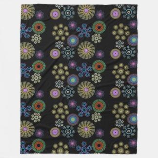 Cobertor De Velo Paisley 2