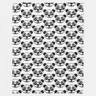 Cobertor De Velo Panda TD principal