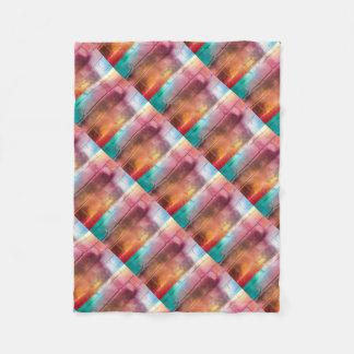 Cobertor De Velo Para o amor da decoração - multi arte da parede de