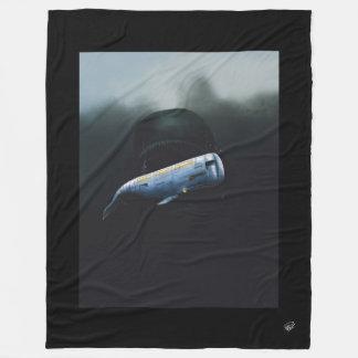 Cobertor De Velo PAU de MOBY - cobertura do velo (GRANDE)