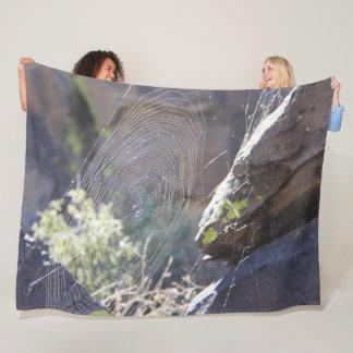 Cobertor De Velo Pedregulhos através de New mexico