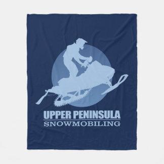Cobertor De Velo Península superior (manutenção programada)