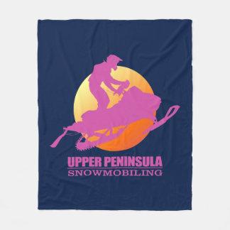 Cobertor De Velo Península superior (manutenção programada) 2