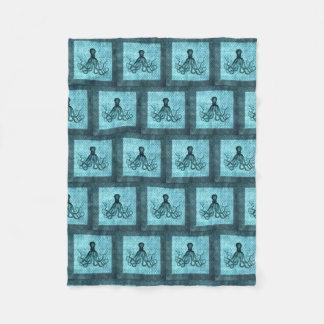 Cobertor De Velo Polvo na cerceta no damasco