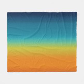 Cobertor De Velo Por do sol do sudoeste
