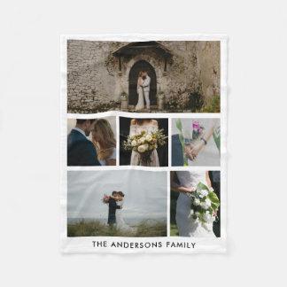 Cobertor De Velo Presente de casamento Wedding das fotos | do casal