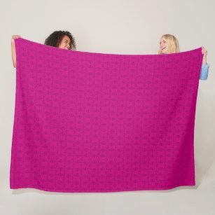 Cobertor De Velo Princesa cor-de-rosa decorativa Diamante Cetim