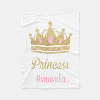 Cobertor De Velo Princesa personalizada Velo Cobertura