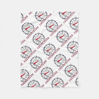 Cobertor De Velo Produtos do logotipo de MCYC